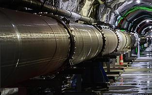 大型低温重力波望遠鏡KAGRA